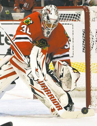 John Smierciak / the associated press archives