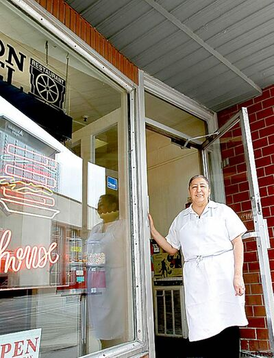 WAYNE GLOWACKI / WINNIPEG FREEPRESS archives
