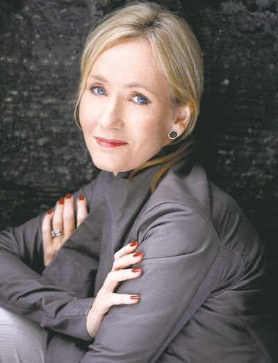J.K Rowling shows in her first adult novel that she's the real deal as an author.