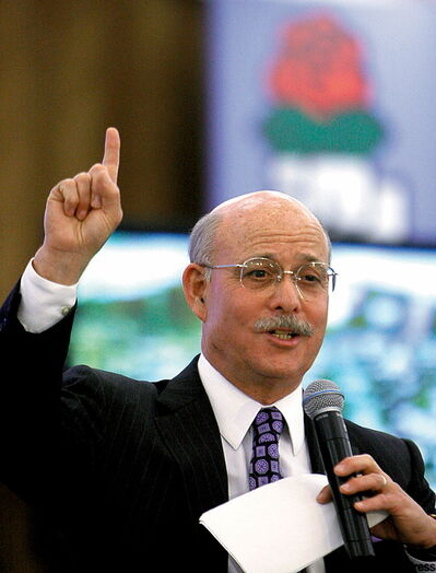 Jeremy Rifkin warns a new industrial revolution is needed to offset the effects of climate change.