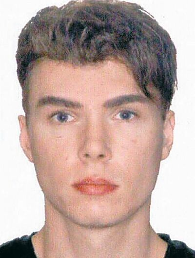 Luka Rocco Magnotta (The Associated Press)
