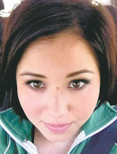 Kaila Tran, 26, died after she was stabbed in a parking lot in the St. Vital area on June 20.