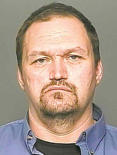Rod Sweeney is accused of beating a teenage leukemia patient in a random attack.