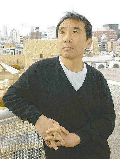 While some  of Haruki Murakami's latest novel borders on pedestrian, there's an indelible sadness that permeates.