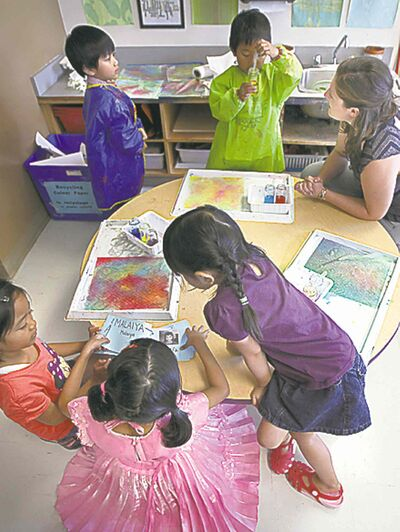 It could take 20 years for all-day  kindergarten to be in every WSD school.