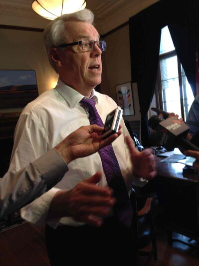 Selinger said the PC plan would mean higher rates and less accessible day care as the number of spaces will be frozen.