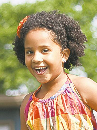 Ana Marquez-Greene was killed at Sandy Hook Elementary school, when a gunman opened fire, killing 26 people, including 20 children, Friday, Dec. 14, 2012, in Newtown, Connecticut.