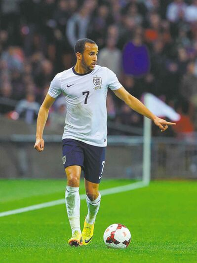 REX / Ben QueenboroughAndros Townsend�s fearless naivet�� gave fans the excitement they craved.