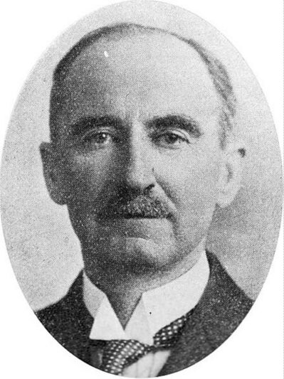 Samuel Robert Henderson (1863-1928), after whom Henderson Highway is named.