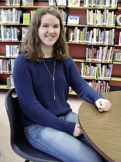 Jessica Blatta, who turned 18 on May 5, has been selected to receive an $80,000 Schulich Leader Scholarship.