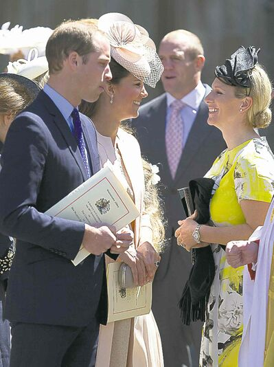 Alastair Grant / The Associated Press Files