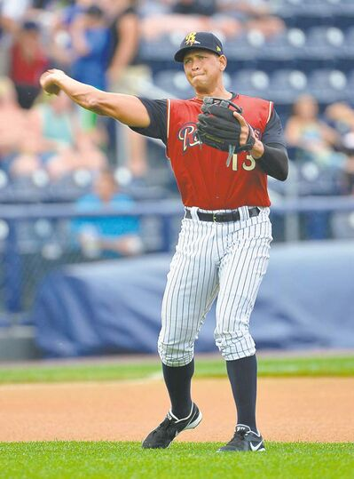 Jason Farmer / the associated press New Yorks Yankees� Alex Rodriguez quickly learned the perils of social media.
