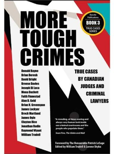 More Tough Crimes