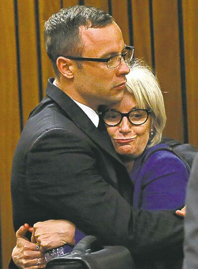 Siphiwe Sibeko / The Associated Press 