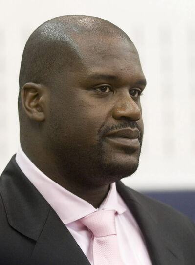 Shaquille O'Neal has changed the Big Three of the Boston Celtics into a Very Big Four.