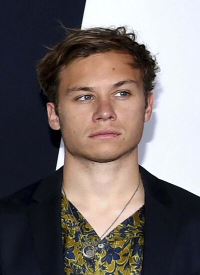 Invision files</p><p>It&rsquo;s actor Finn Cole&rsquo;s birthday today.</p>