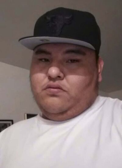 FACEBOOK</p><p>Ben Richard was killed following an officer-involved shooting on Long Plain First Nation on Tuesday.</p></p>