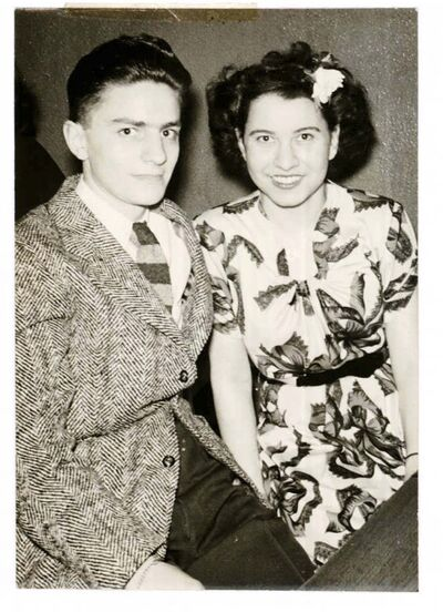 """fourni</p> <p>Bernice Marmel and her husband Max Marmel.</p> <p>""""/><figcaption> <p>provided</p> <p>Bernice Marmel and her husband Max Marmel.</p> </figcaption></figure> <p>""""She chose to be a health educator because she wanted to help people,"""" said Julie Blouin.  """"It couldn't have been a better job for her. She was able to meet so many needs in her job.""""</p> <p>Blouin met Marmel while volunteering for the Manitoba Council on Aging about 10 years ago, and the two quickly became friends.</p> <p>""""It's just a legacy that lives on: you just love what you do, and you keep doing it and it continues to affect more and more people,"""" Blouin said.  """"She has a good heart. She was very kind.""""</p> <figure class="""