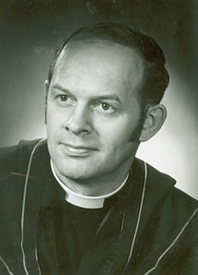 GENERAL SYNOD ARCHIVES</p><p>Ralph Rowe</p>