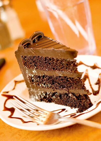 The willpower to avoid that piece of chocolate cake can be strengthen with determination, commitment and practise.