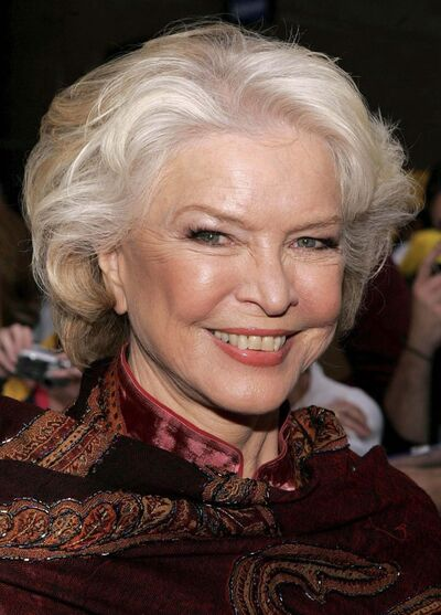 Carlo Allegri / The Associated Press files</p><p>Ellen Burstyn turns 85 today.</p>