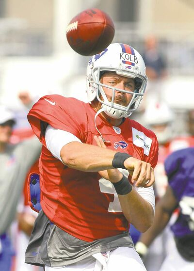 Bill Wippert / the associated press archives