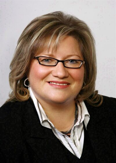 Yvonne Jones, a Liberal member of the Newfoundland and Labrador legislature, poses in this undated handout photo. Jones won the federal byelection in Labrador on Monday, capturing a seat that became vacant when former Conservative MP Peter Penashue quit due to campaign overspending and illegal contributions during the 2011 election. THE CANADIAN PRESS - HO