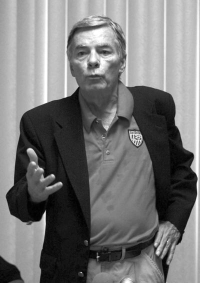 Former CIA agent Philip Agee died in Cuba in 2008.