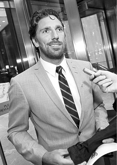 Jason DeCrow / the associated press archives