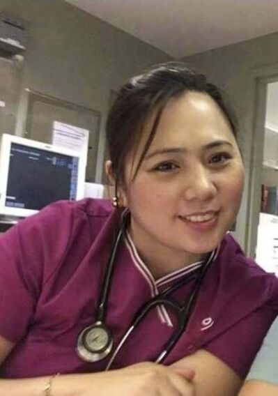 SUPPLIED</p><p>Theresa Ilagan, a native of the Philippines, immigrated to Manitoba in 2009 to work as a nurse. Six years later she started her own nursing agency, Elite Intellicare Staffing.</p>