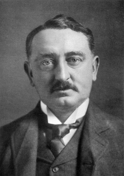 Cecil John Rhodes</p><p>- British businessman, mining magnate and politician in southern Africa who served as Prime Minister of the Cape Colony from 1890 to 1896.</p>