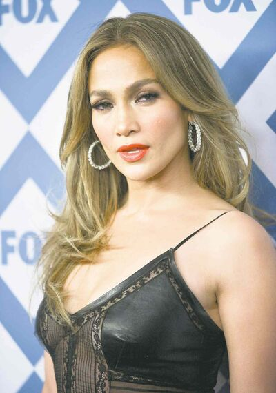 Richard Shotwell / Invision / The Associated Press filesJennifer Lopez�s new album A.K.A. comes out Tuesday.