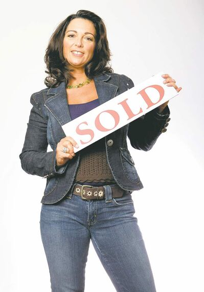 HGTV