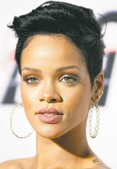 Matt Sayles / TMZ / The Associated Press archivePerhaps because of the Rihanna photos, we can no longer look away from abusive celebrities.