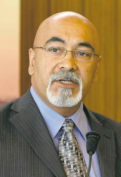 Deepak Joshi had assured council in October 2013 he would not seek the CAO's job on a permanent basis.