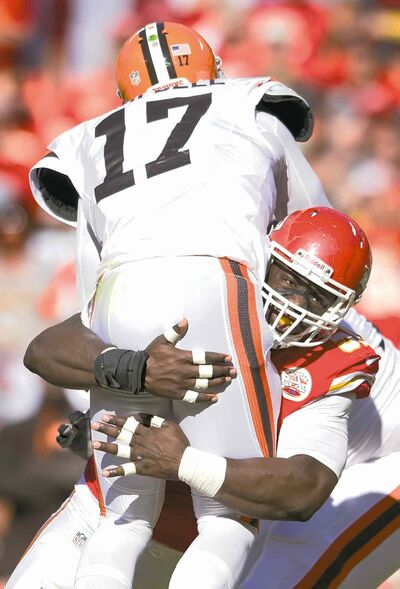 David Eulitt / Kansas City Star / MCT archives