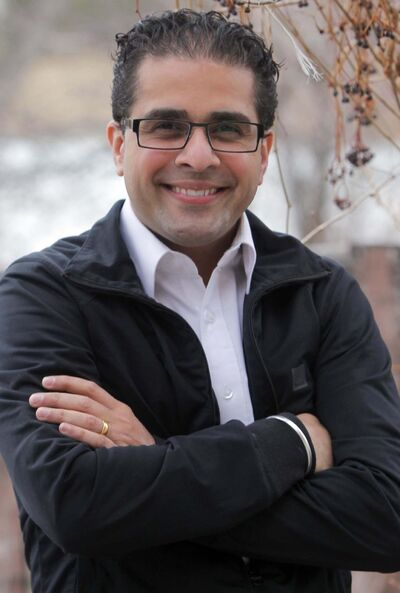 BORIS MINKEVICH / WINNIPEG FREE PRESS FILES</p> <p>Sachit Mehra, whose family is in the restaurant business, is a volunteer spokesman for the Canada Summer Games. </p> <p>&#8220;> </a><figcaption> <p>BORIS MINKEVICH / WINNIPEG FREE PRESS FILES</p> <p>Sachit Mehra, whose family is in the restaurant business, is a volunteer spokesman for the Canada Summer Games. </p> </figcaption></figure> <figure class=