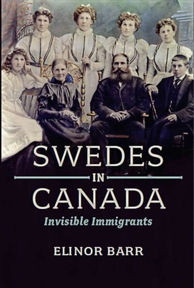 In Elinor Barr's book, Swedes in Canada: Invisible Immigrants, she describes to Winnipeg as once being the Swedish capital of Canada.