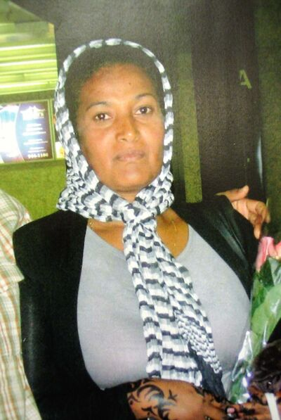 <div>During apolice interview, Alche Fsehaye Kidane's husband admitted to kililng her.</div>