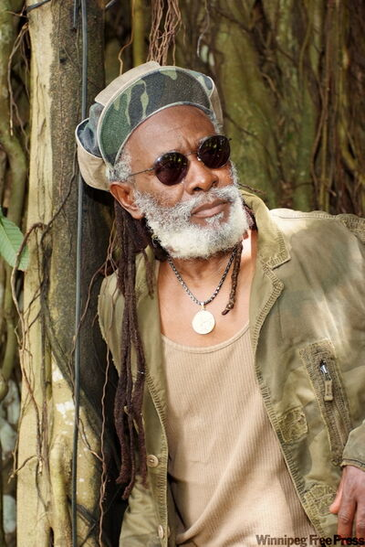 Burning Spear: 'the music needs direction'