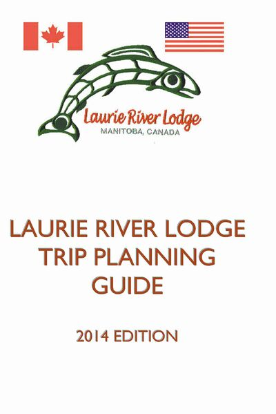 A statement in this guide about alcohol and Cree guides got the operator of the Laurie River Lodge in trouble.