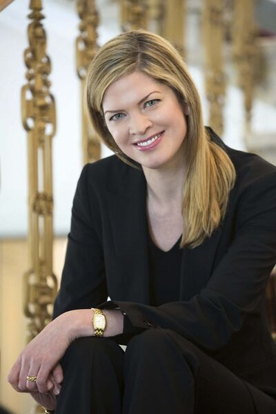 Supplied</p><p>Winnipeg&rsquo;s own Keri-Lynn Wilson will be a guest conductor at the WSO Classics concert Nielsen and Mozart on Jan.12-13.</p>