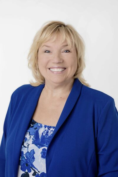 Susan Boulter is running for MLA in River Heights with the Progressive Conservative Party of Manitoba.