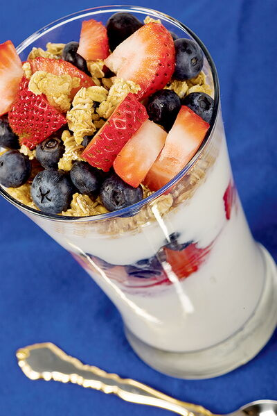 Cereal crumbs can be substituted for bread crumbs in many recipes and can even be used as yogurt topping.