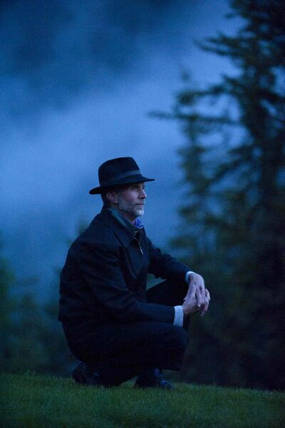 New York-born composer John Luther Adams won the Pulitzer Prize for Music for his symphonic work Become Ocean.