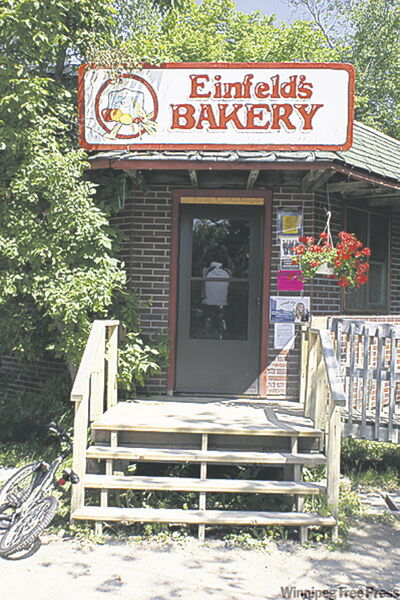 Enfield's Bakery