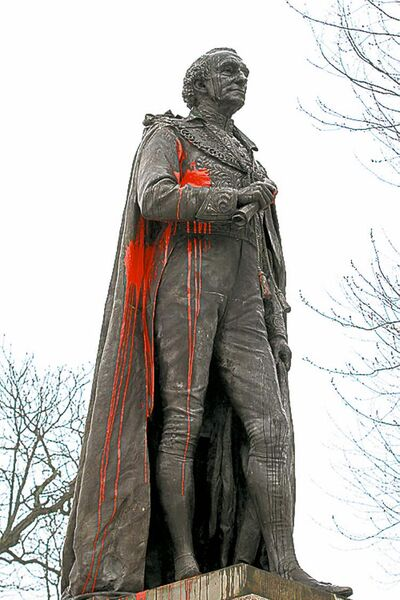 Lars Hagberg / THE CANADIAN PRESS 