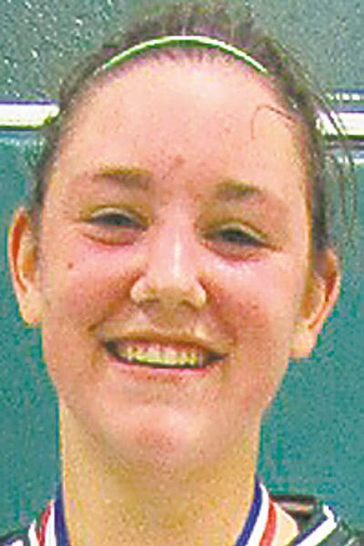 Kara Pilek of the St. Boniface Centurions Basketball team is this week�s Home Run Sports Urban High School athlete of the week. This 5�5� guard has helped lead her team to a second place finish at the Elmwood tournament and to the championship of the Warren tournament, where she was named tournament all-star.  She leads her team in assists, minutes played, and averages 12 points per game. Coach Brad Scott states, �Kara shows great commitment and attitude in all of the sports that she plays. Her positive attitude has a great effect on the entire team�. In grade 12, she maintains an average of 83% and also competes in badminton, volleyball and track & field.