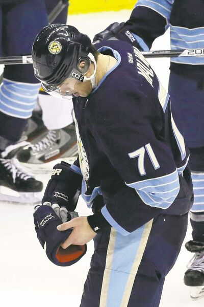 Gene J. Puskar / the associated press archives