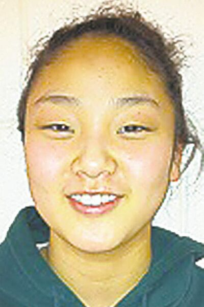 Susanna Namgung of the Miles Macdonell Buckeyes basketball team is this week�s Home Run Sports Urban High School athlete of the week. This 5�5� guard led her team to a KPAC Championships and a spot in the Milk �AAAA� Final Four.  Throughout the year she averaged 14 points, 4 rebounds, 3 steals and 3 assists per game.  She was named the #8 ranked player in the annual Winnipeg Sun Top Ten Poll and was a provincial all-star.  She also received all-star recognition at the Pembina Trails and Miles Macdonell tournaments, and was named tournament MVP of the River East tournament.  Coach Karl Schroeder states, �Suzy is one of the go to players on our team.  She is among the best shooters in the province but also can penetrate and is an excellent passer.  She has a real passion for the game and works hard at every practice.  She is a positive leader on our team�. In grade 11, she maintains an average of 80%.
